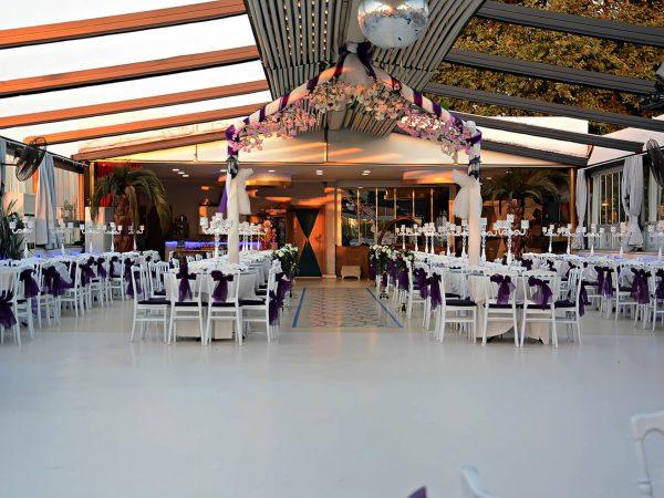 Armoni Düğün Salonları
