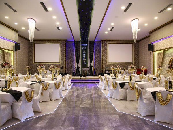 Grand Masal Düğün Sarayı