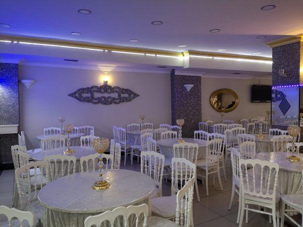 Akgün Düğün Salonu