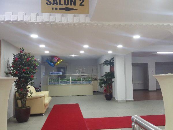 Salon Aygül
