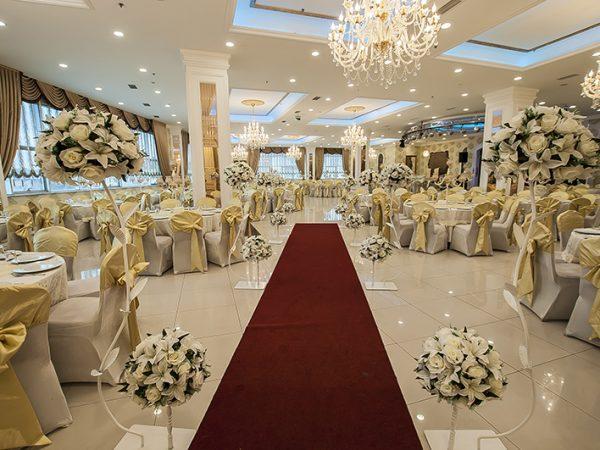 Amelda Düğün ve Balo Salonları