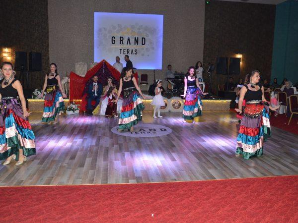 Grand Teras Düğün Organizasyon