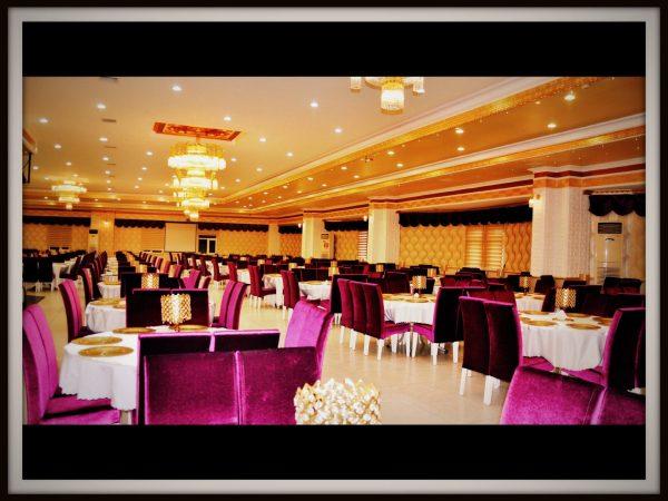 Atalay Grup Düğün Plaza
