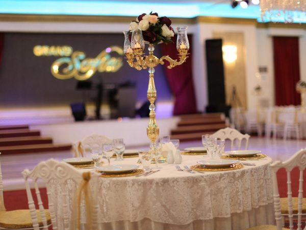 Grand Sofia Düğün Davet