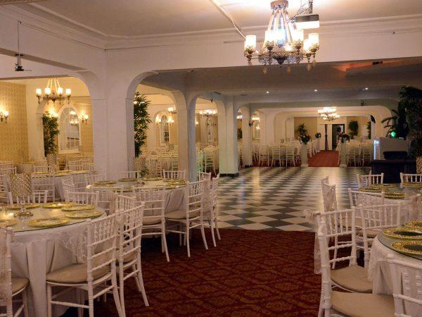Armoni Salonları